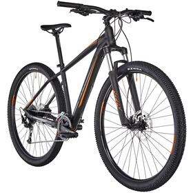 ORBEA MX 40 29 inches, black/orange